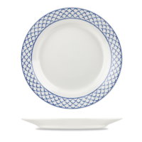 Churchill Pavilion Mediterranean Dish 10